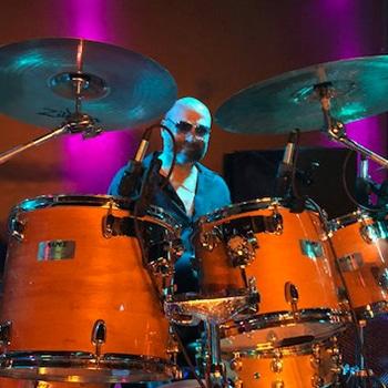 Prairie Station Band - Gary Spevak (Drums)